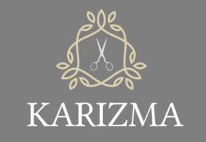 Logo Karizma Friseursalon